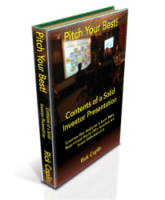 Pitch Your Best eBook