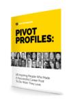 Mike Kim Pivot Profiles