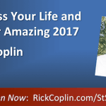 How To Assess Your Life and Plan For Your Amazing 2017