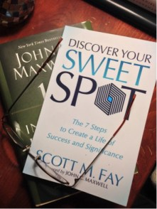 Scott Fay Sweet Spot