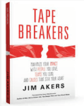 Tape Breakers - Jim Akers