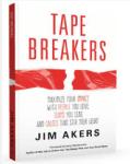 Tape Breakers - Jim Akers