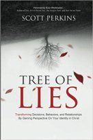 Tree of Lies by Scott Perkins