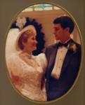Rick Coplin Wedding Picture