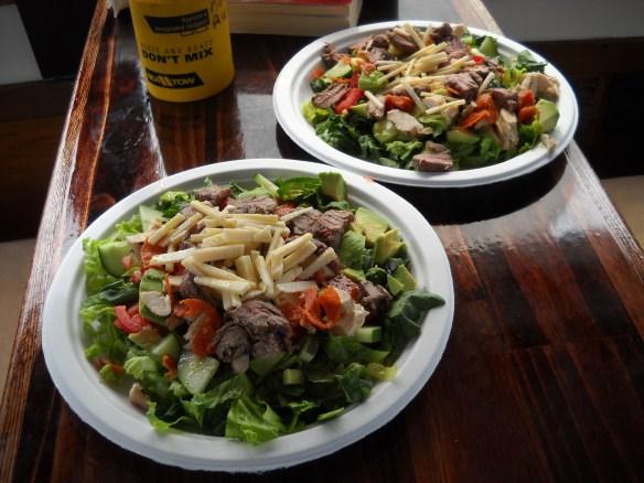 killer salad.