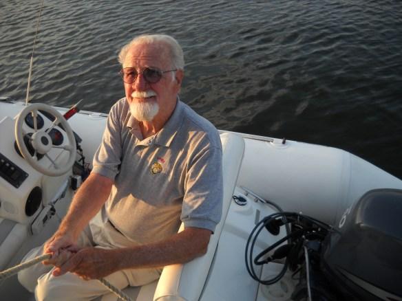 Captain John Manney