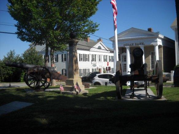 Cannon Square.