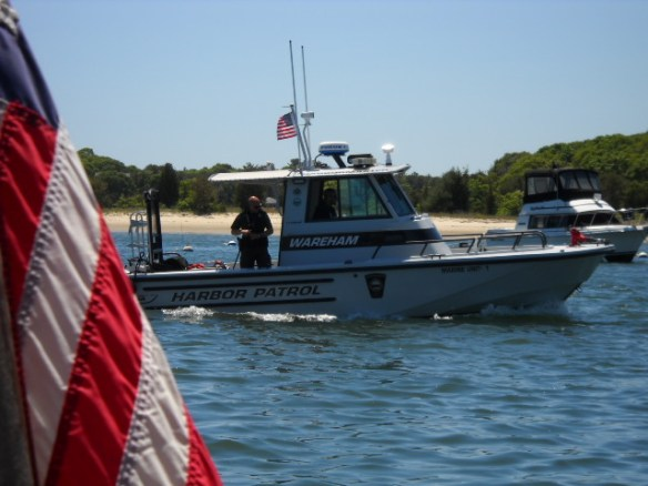 Marine Unit One