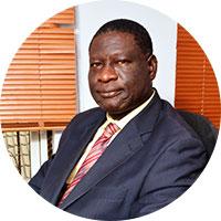 Mr. Gbolahan Gbadamosi