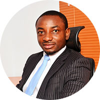 Mr. Grant Onwuka
