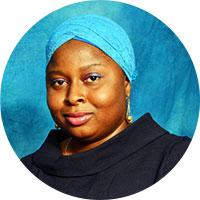 Mrs. Odubela-Nasir
