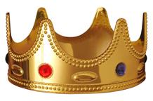 Weak as a king?