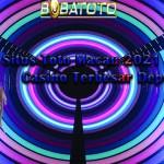 Situs Toto Macau 2021 Dengan Live Casino Terbesar Deposit Pulsa