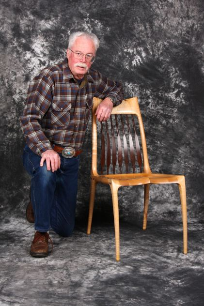 Rick Pohlers Wood Furniture