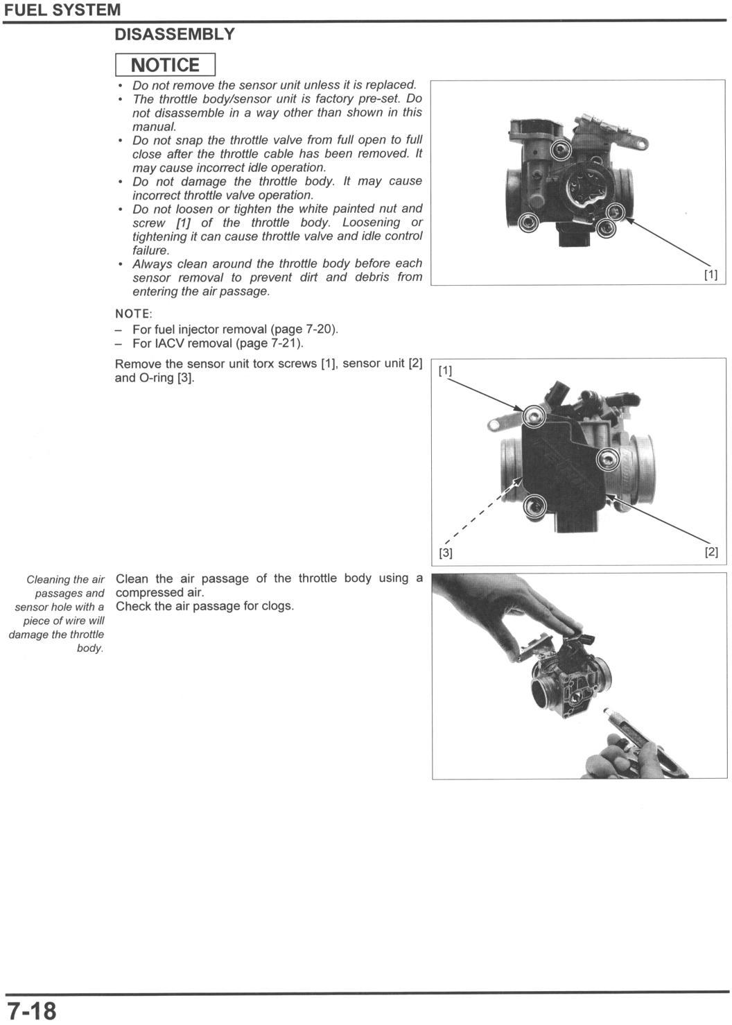 Crf250f