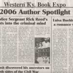 Western Ky Book Expo