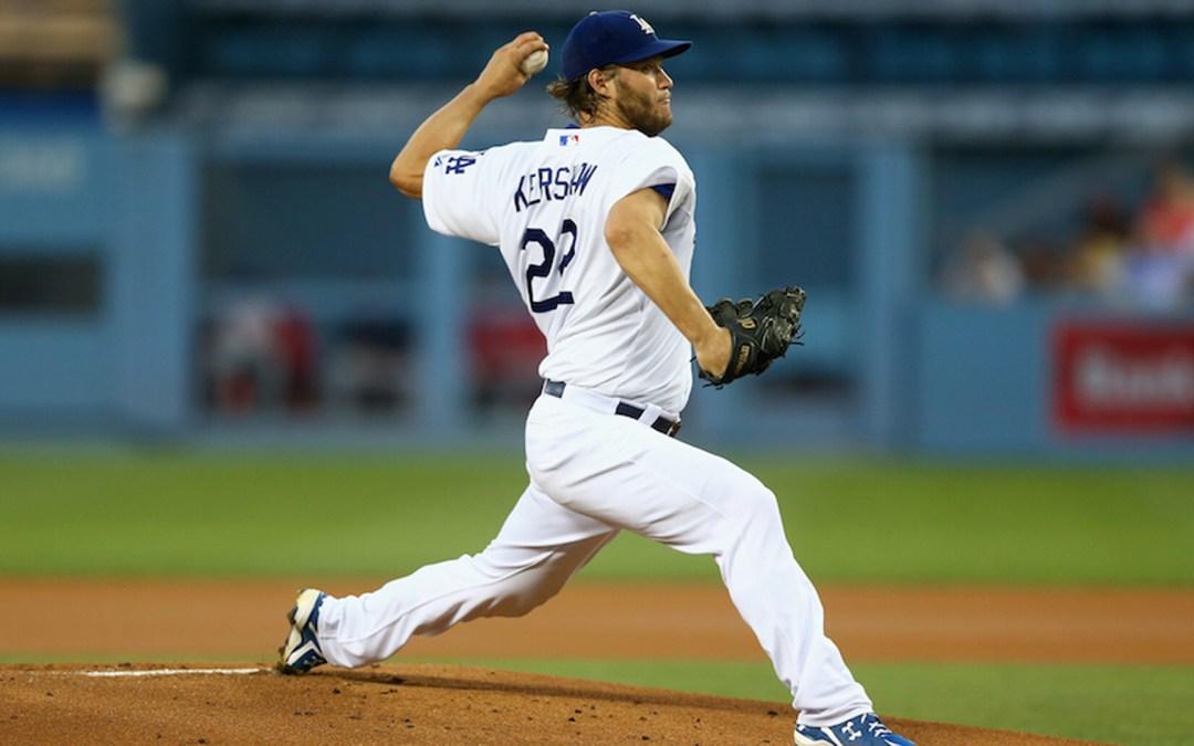 mlb pitcher values