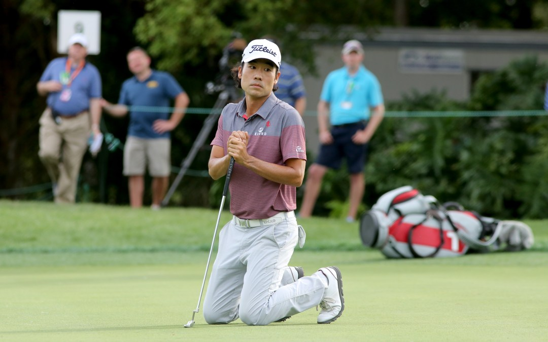 Safeway Open Preview - DraftKings