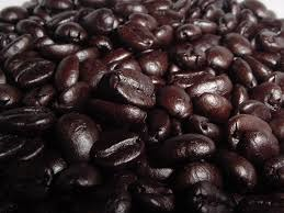 Image result for glossy coffee beans