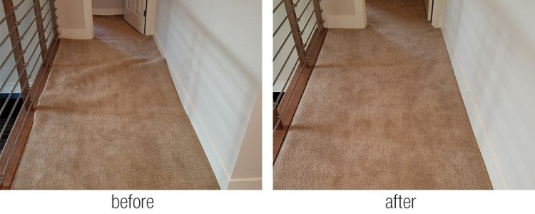 carpet stretching and repair inTacoma