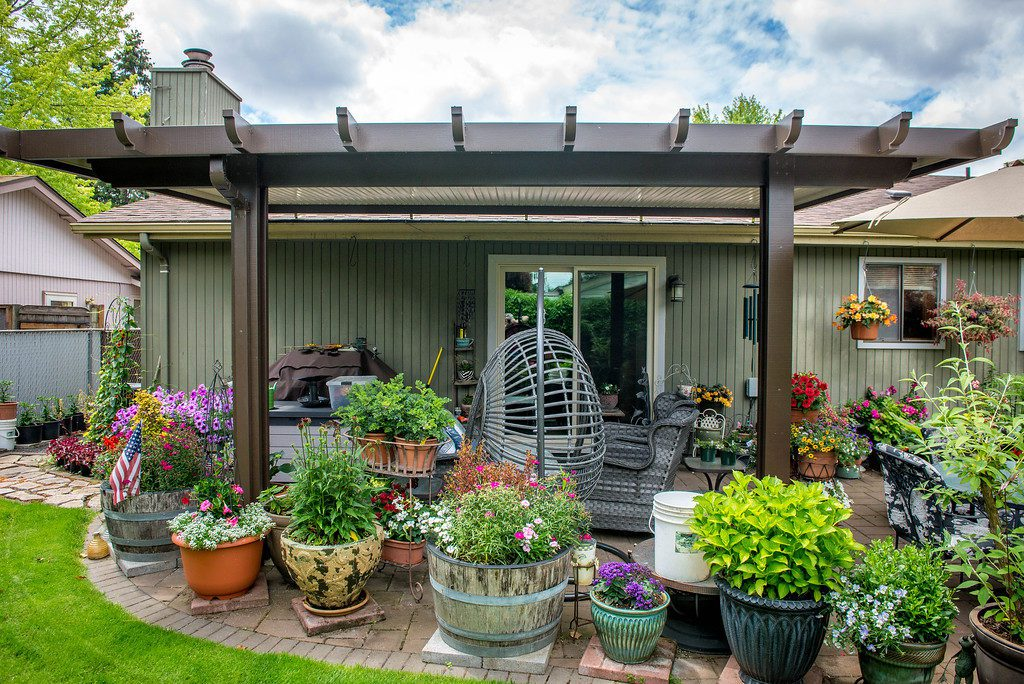 create the backyard you ve always dreamed of with duralum patio covers rick s custom fencing decking