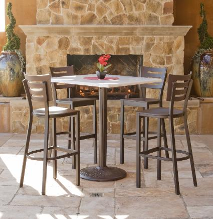 telescope patio furniture mannington nj telescope outdoor furniture ricks sheds