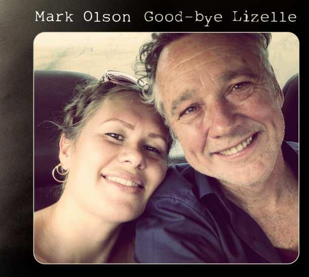 MARK OLSON ALBUM COVER