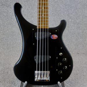 Rickenbacker 4003S JetGlo 5 String