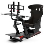 Extreme Simracing P1 Home Racing Simulator Cockpit