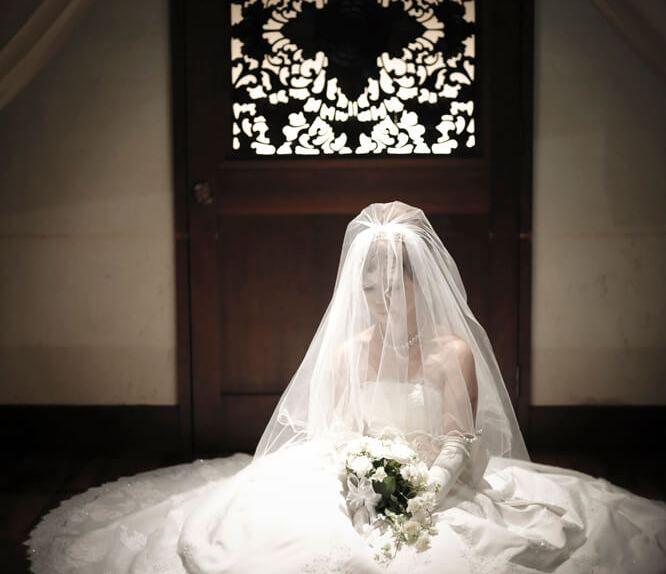 バリラックス 結婚式 写真