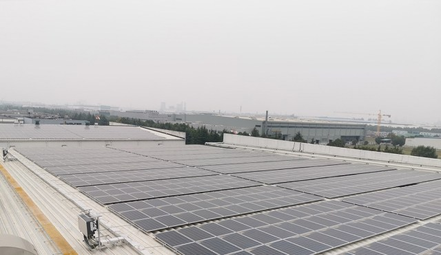 Ricoh to Expand the Use of Renewable Electricity at its Production Sites to Achieve the RE100 Goal 1