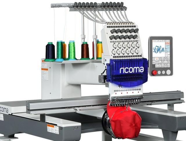 Ricoma SWD Series