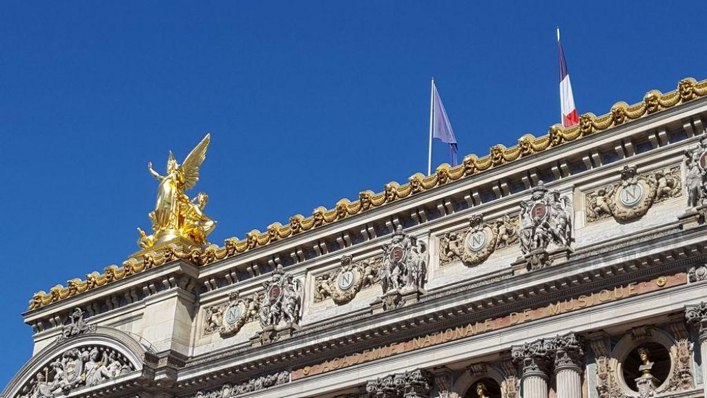 gli ultimi giorni a parigi