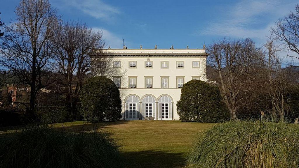 una visita a Villa Grabau
