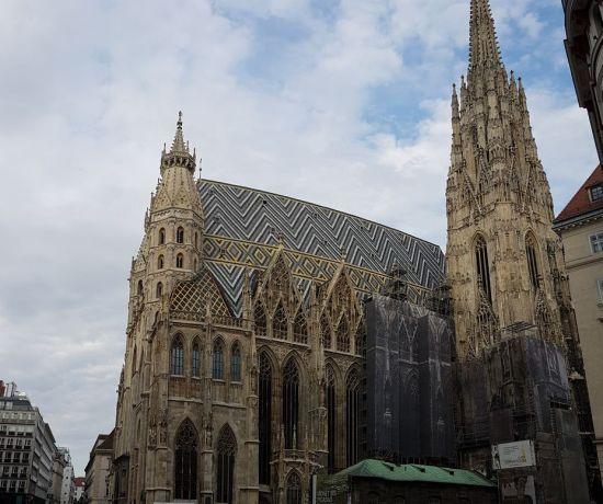 centro di vienna