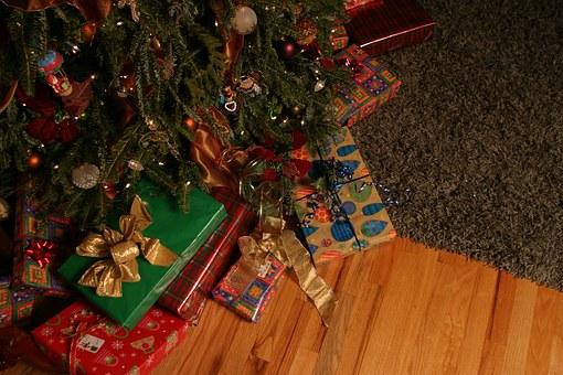10 regali di natale