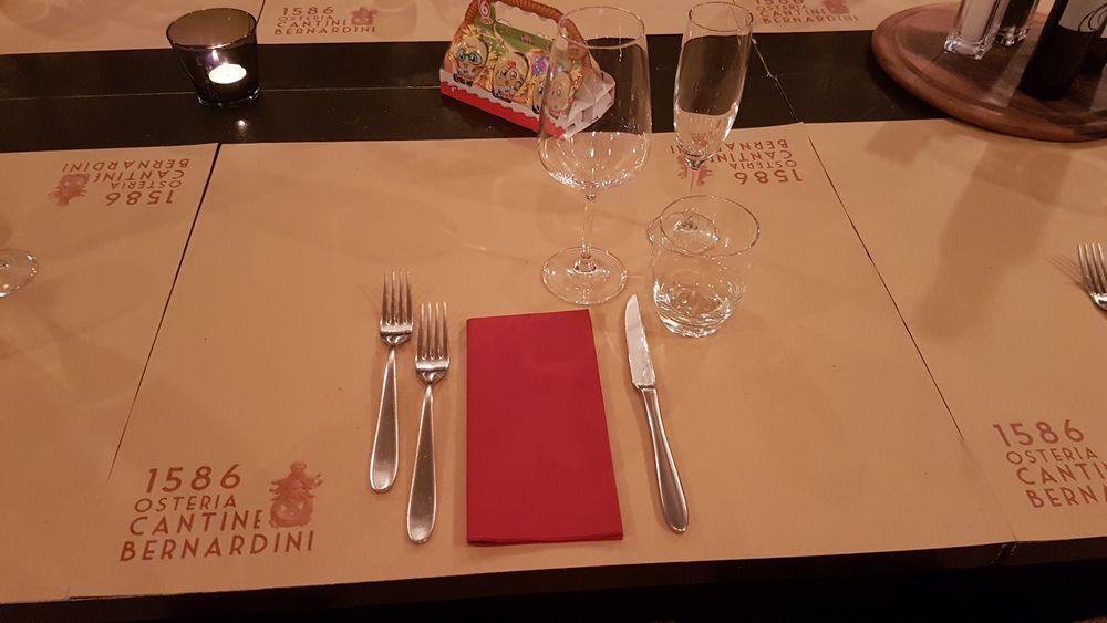 dove mangiare a Lucca
