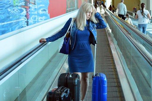 paura di viaggiare