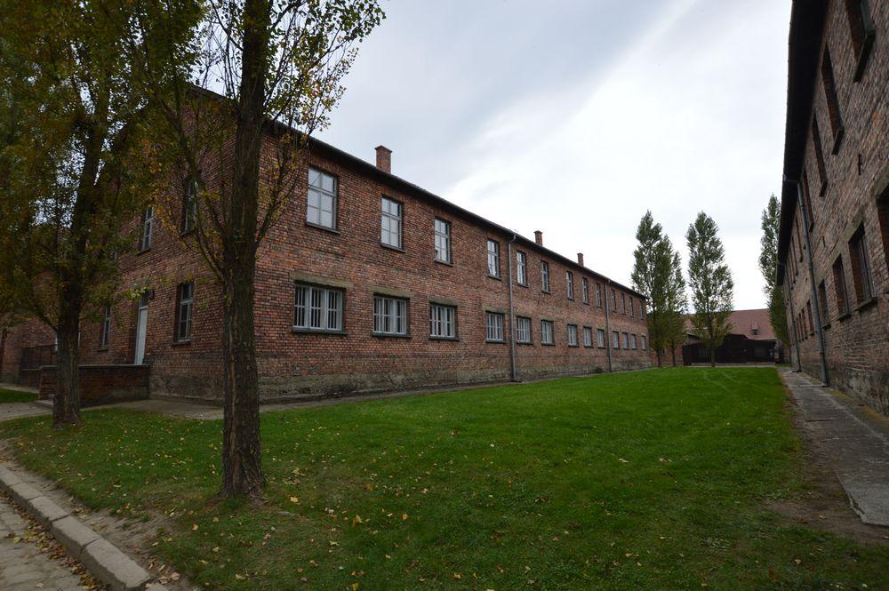visita a dauschwitz birkenau