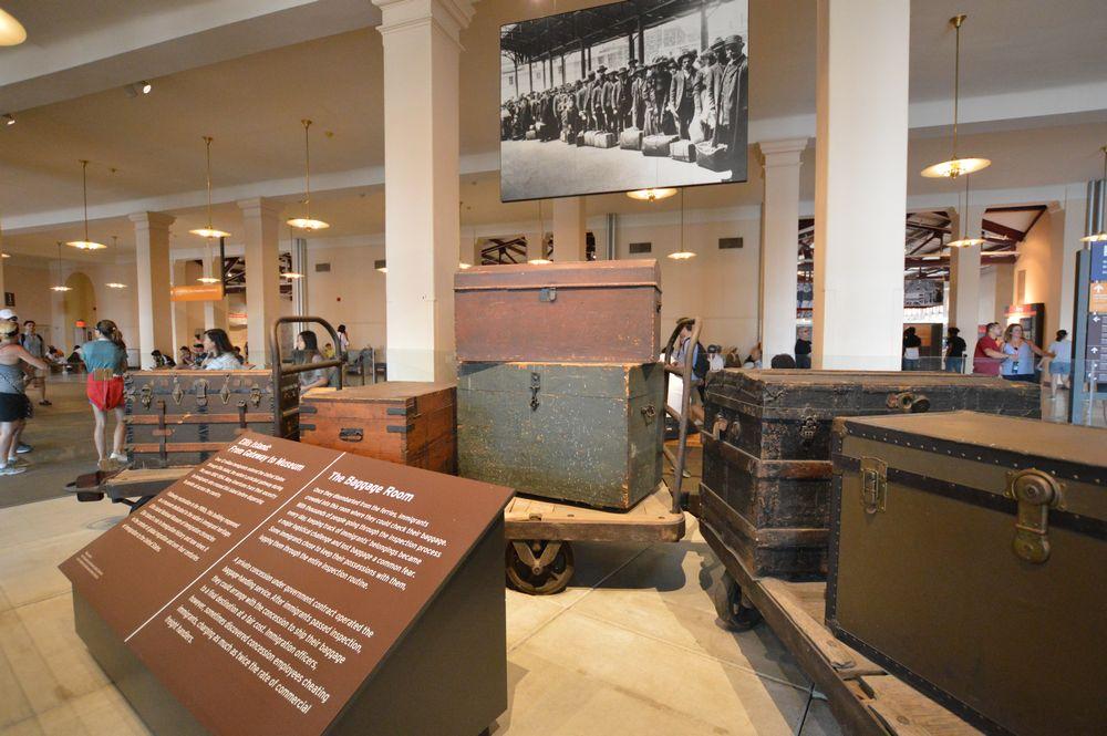 museo di ellis island