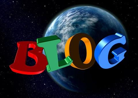 5 anni di blog