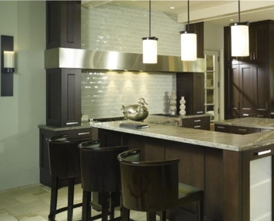 RIDALCO Stainless Steel Residential Exhaust Hoods