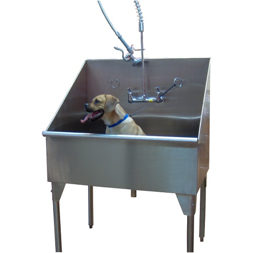 Dog Grooming Tables And Sinks