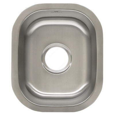 211512170 riveo undermount bar sink