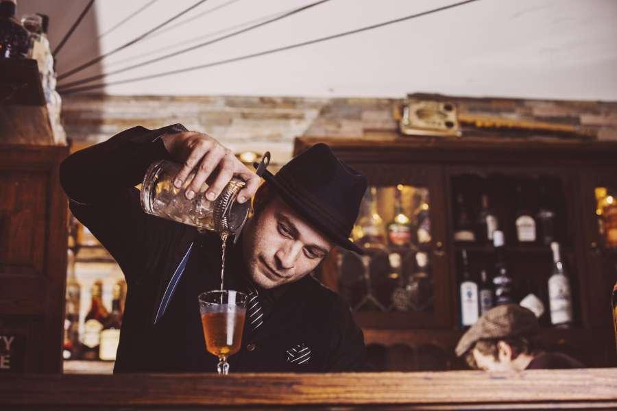 Sazerac: The Original American Cocktail