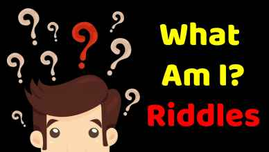 what am i riddles riddlesnow.com