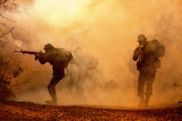 The First World War was called simply the World War or the Great War and thereafter the First World War or World War I.