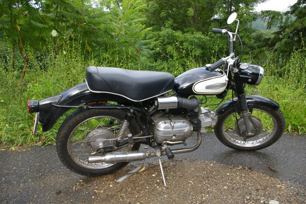 "Littlest Harleys"" Will Be At Torrington Thunder Ride CT & Ride"
