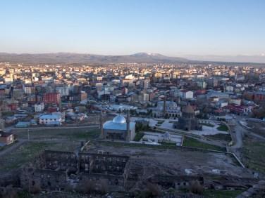 Бившата арменска църква