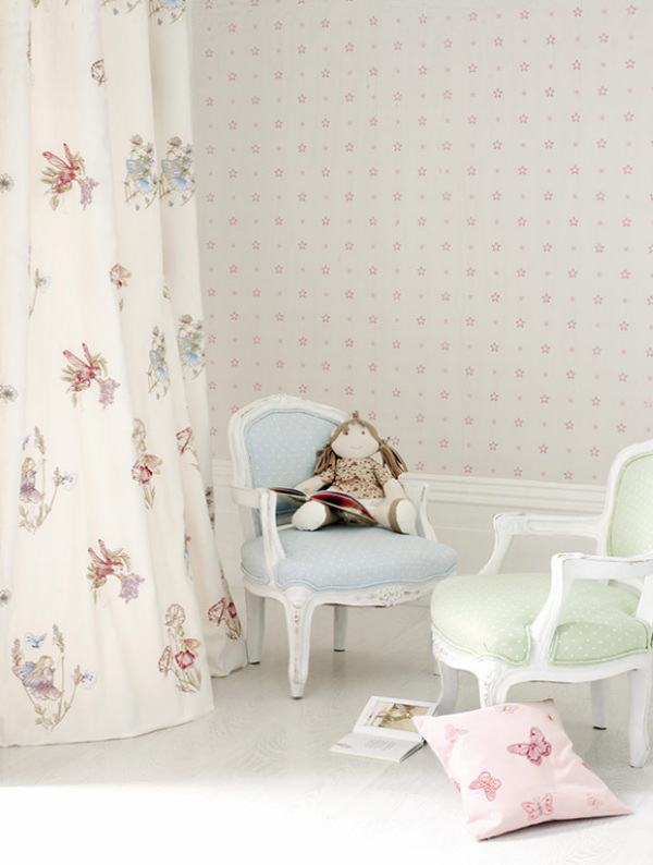 rideaux imprimes pour chambre d enfant